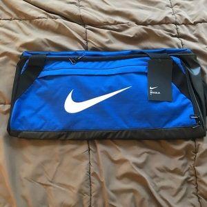 NEW Brasilia Nike Duffel Bag